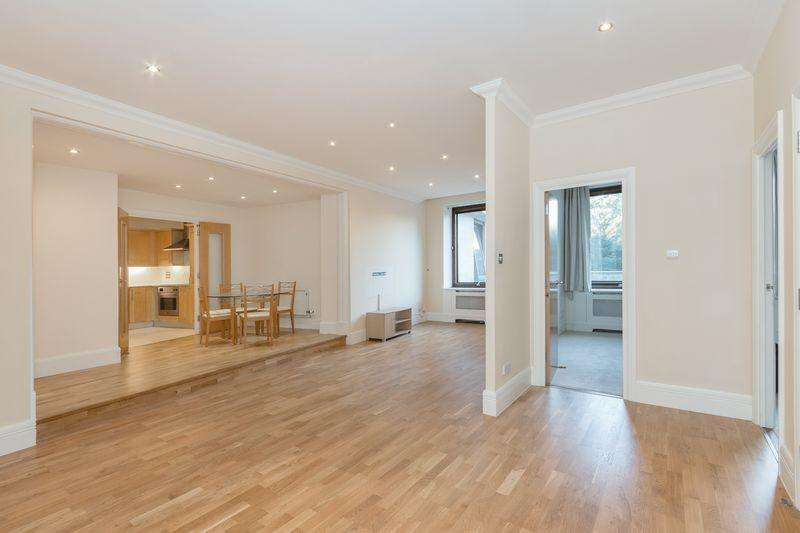 2 Bedrooms Apartment Flat for sale in Whitehouse Apartments, 9 Belvedere Road, South Bank