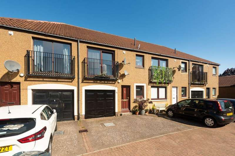 3 Bedrooms Villa House for sale in 35 Echline, SOUTH QUEENSFERRY, EH30 9SW
