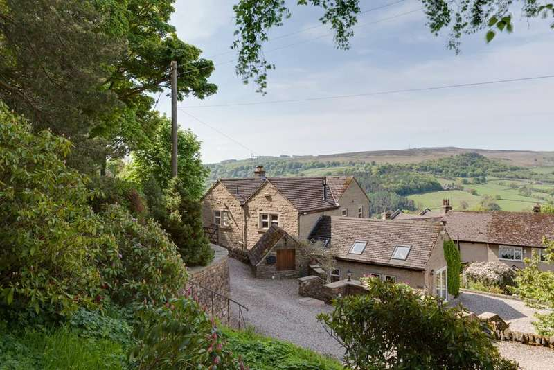4 Bedrooms House for sale in Sheffield Road, Hathersage, Hope Valley