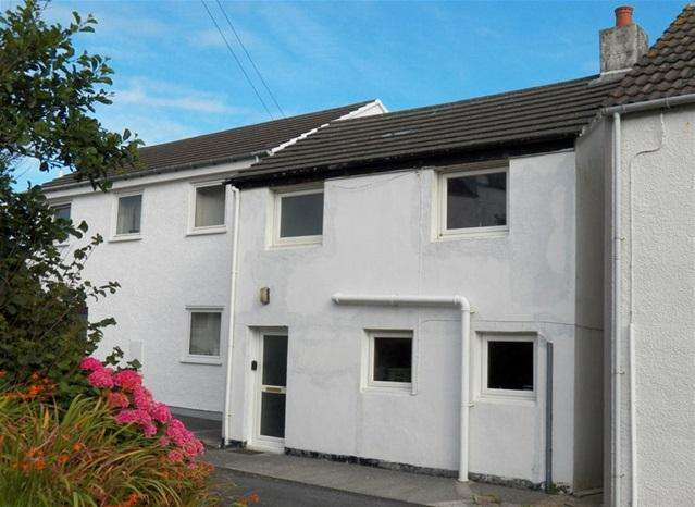 1 Bedroom Detached House for sale in The Studio, The Rhu, Port Charlotte, Isle of Islay, PA48 7TP