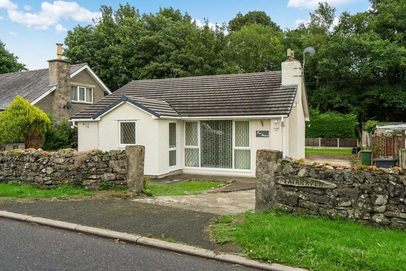 3 Bedrooms Detached Bungalow for sale in Fair Haven, Gatebeck Road, Endmoor, Kendal, LA8 0HL