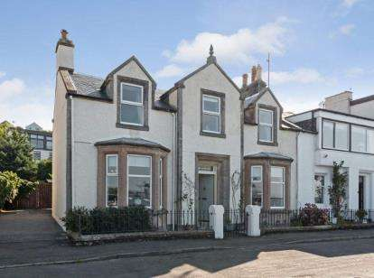 4 Bedrooms End Of Terrace House for sale in Bay Street, Fairlie