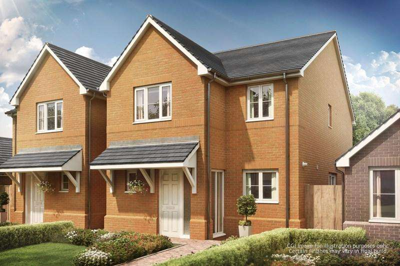 4 Bedrooms Detached House for sale in The Green, Quinton, Birmingham