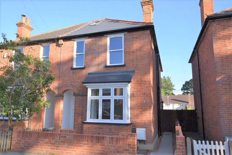 3 Bedrooms Cottage House for sale in KING EDWARDS ROAD, ASCOT SL5