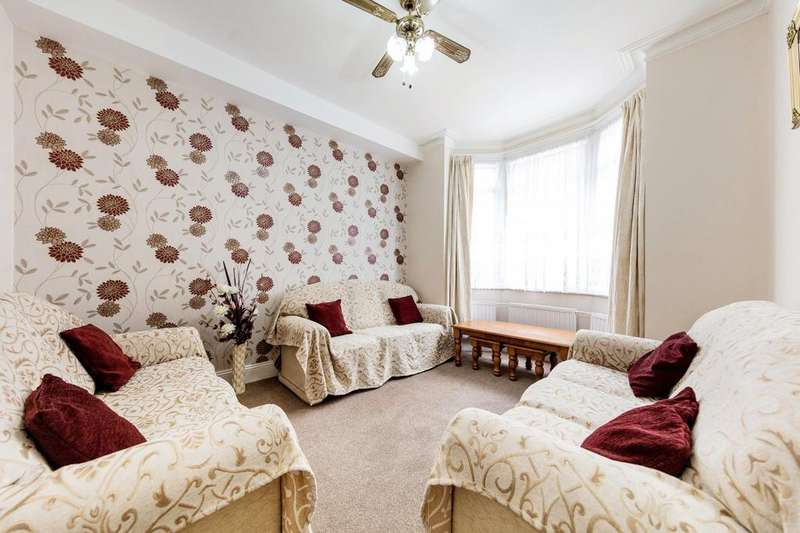 4 Bedrooms Terraced House for sale in Shakespeare Road, London, London SE24