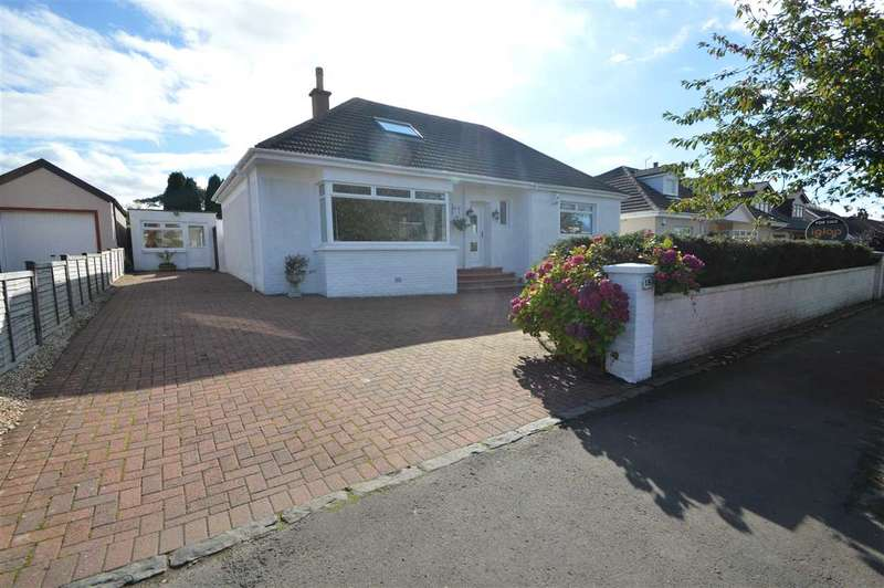 4 Bedrooms Detached House for sale in Glassford Road, Strathaven