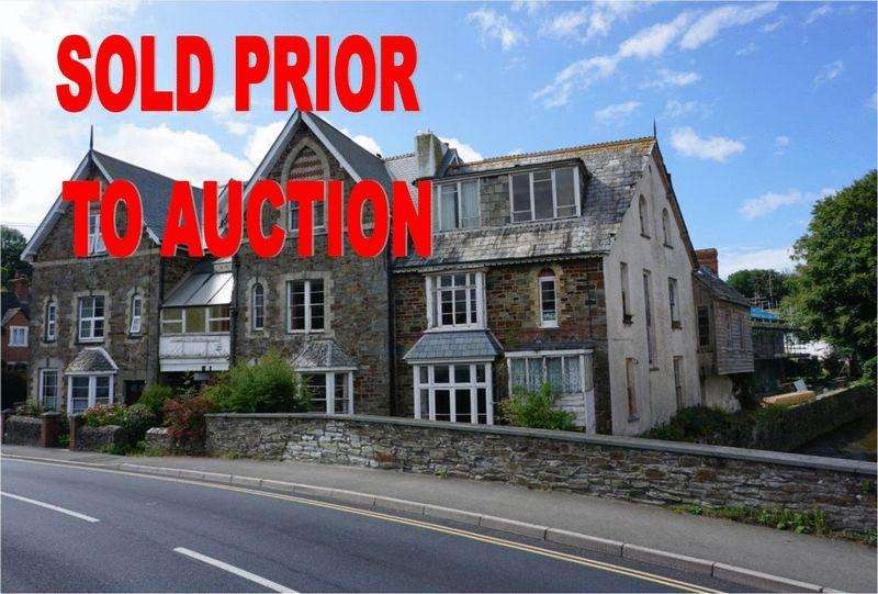 8 Bedrooms Semi Detached House for sale in Stratton, Bude