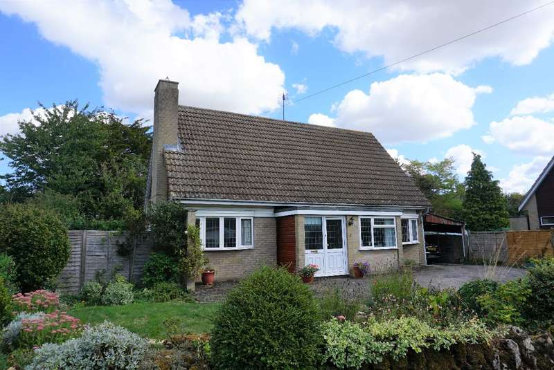 4 Bedrooms Detached House for sale in HIGH STREET, CARLTON