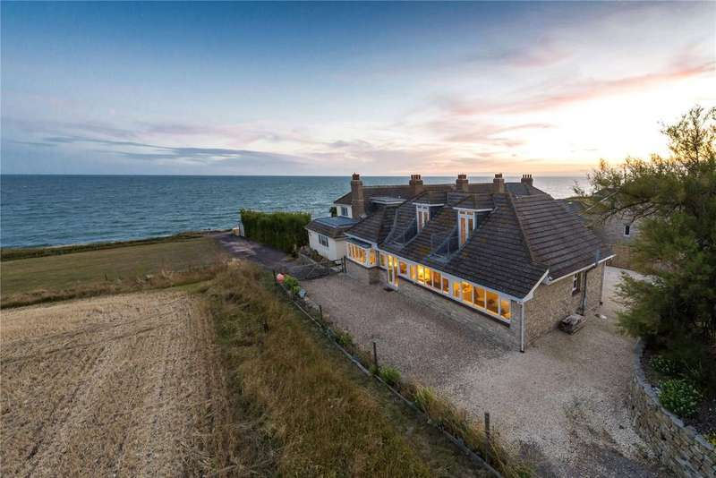 4 Bedrooms Detached House for sale in Abbotsbury, Dorset