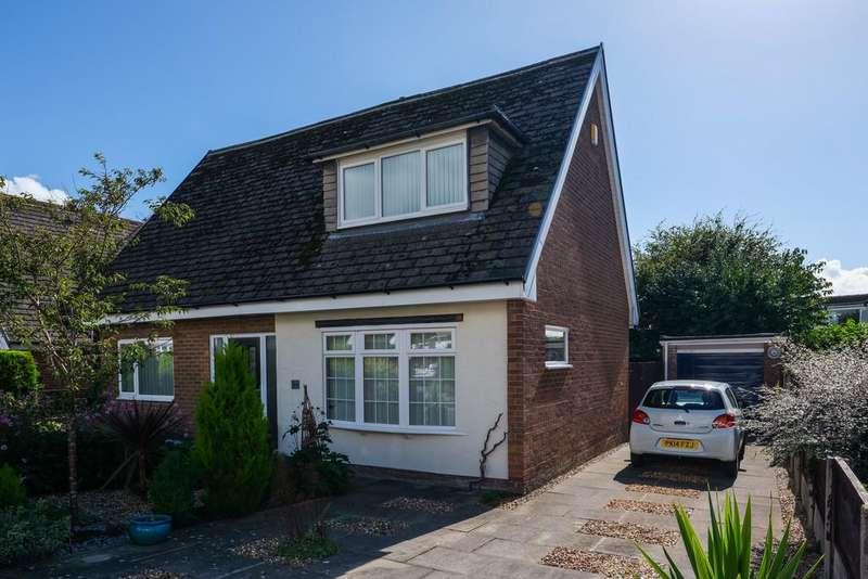 3 Bedrooms Detached Bungalow for sale in Well Lane, Warton, Carnforth, Lancashire, LA5 9QZ