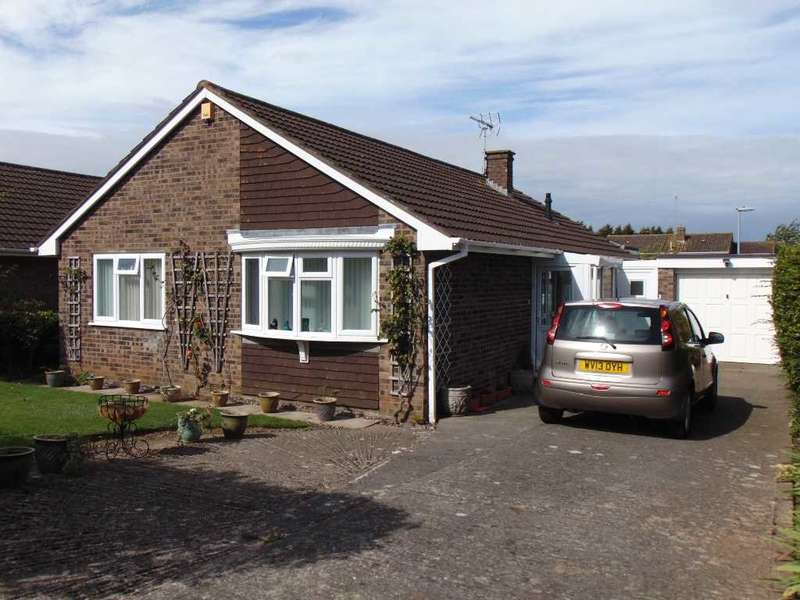 3 Bedrooms Bungalow for sale in THE CHIMES, NAILSEA