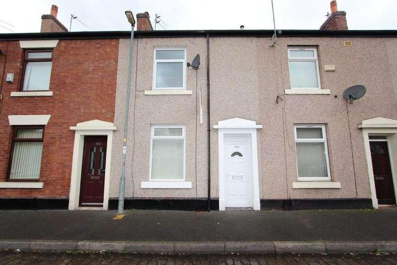 2 Bedrooms Terraced House for sale in Watkin Street, Lowerplace, Rochdale