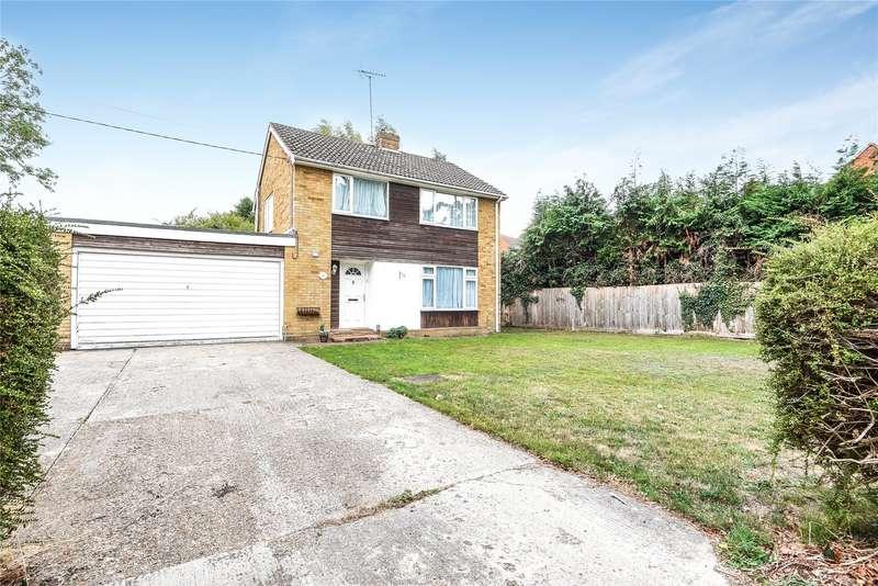 3 Bedrooms House for sale in Arbor Lane, Winnersh, Wokingham, Berkshire, RG41