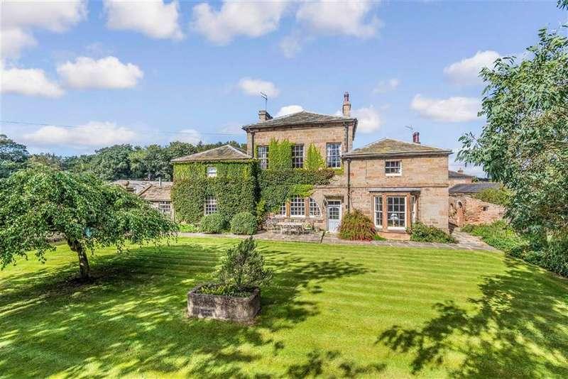 4 Bedrooms Property for sale in Plompton, Knaresborough, North Yorkshire