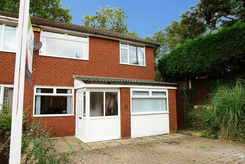 3 Bedrooms Semi Detached House for sale in 25 Fir Lane, Royton, Oldham