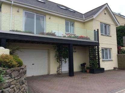 House for sale in Perranporth, Truro, Cornwall
