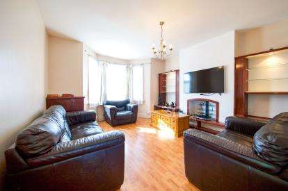 3 Bedrooms Semi Detached House for sale in Silver Street, Upper Edmonton, London, 175 Silver Street