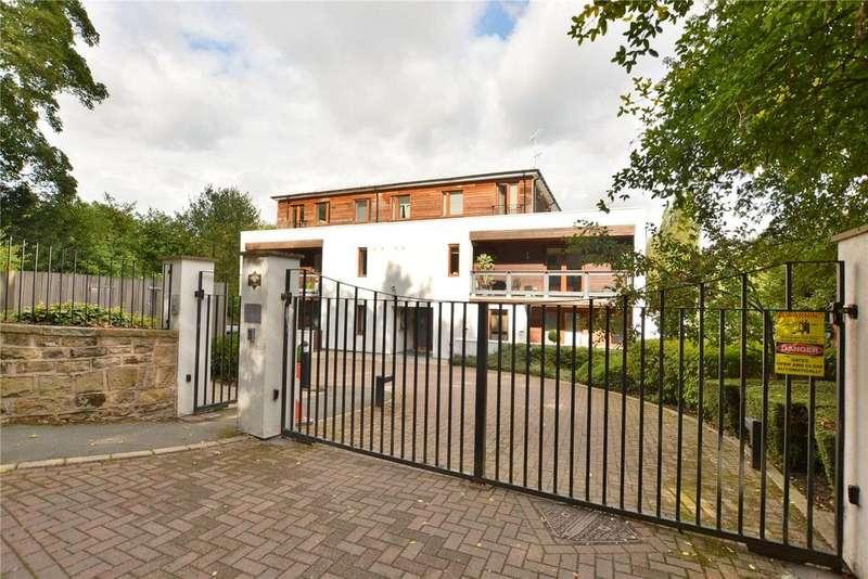 2 Bedrooms Apartment Flat for sale in Eton Court, 11 Allerton Park, Chapel Allerton, Leeds