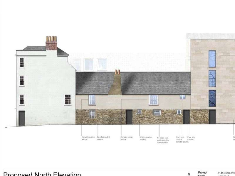 Plot Commercial for sale in St. Aldates, Oxford, OX1