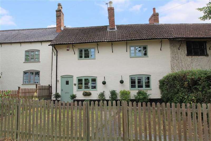 3 Bedrooms Unique Property for sale in Gaulby Lane, Stoughton, Leicestershire
