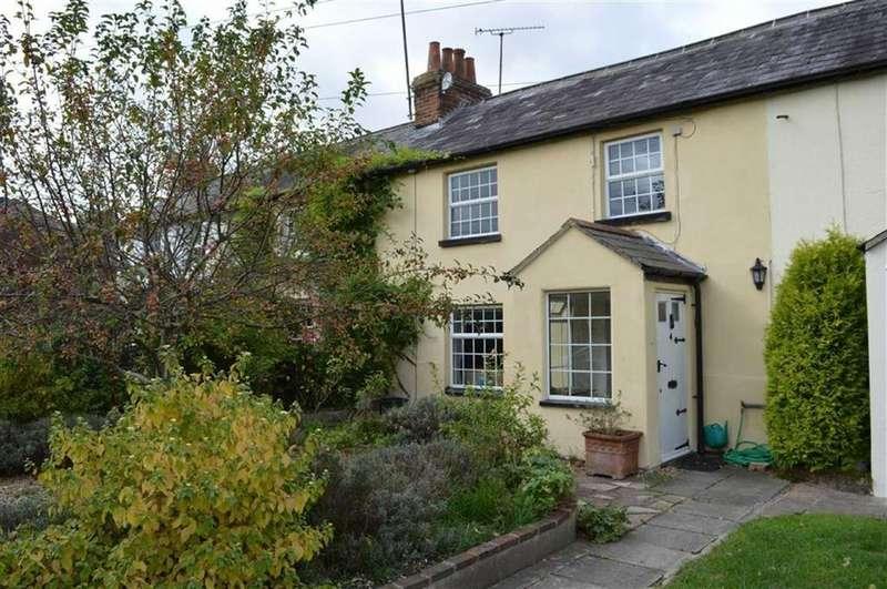 2 Bedrooms Cottage House for sale in Blandford Forum, Dorset