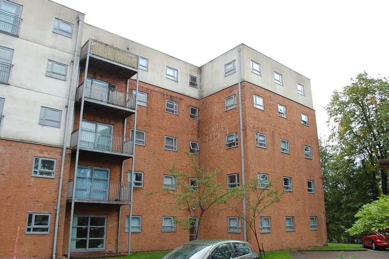 2 Bedrooms Flat for sale in Stamford Street East, Ashton-Under-Lyne, OL6