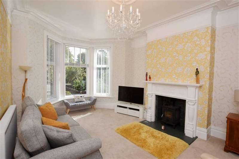6 Bedrooms Terraced House for sale in Abbey Road, Barrow-in-Furness, Cumbria