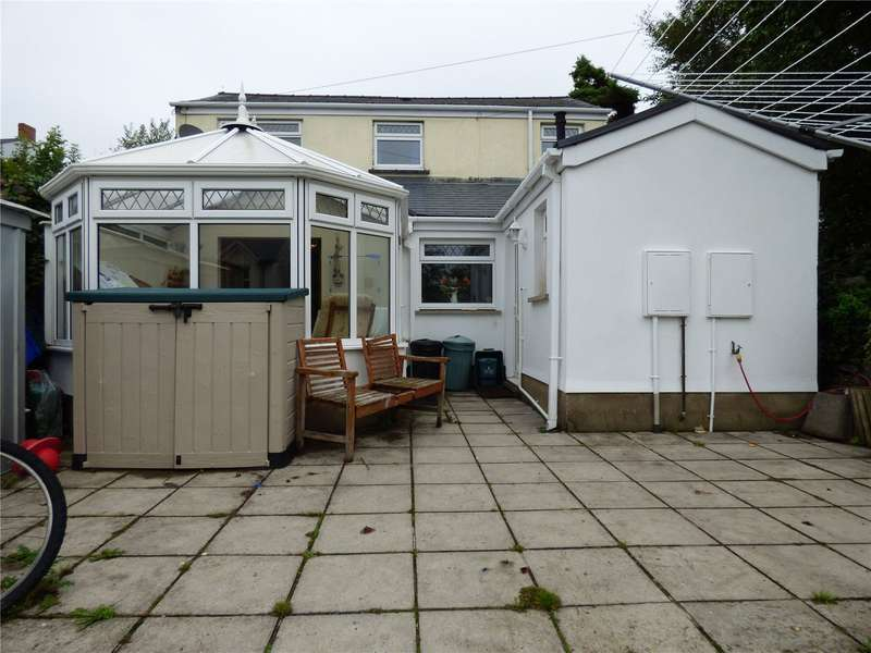 3 Bedrooms Detached House for sale in Connaught Cottage, Gooses Lane, Pembroke, Pembrokeshire