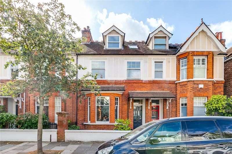 5 Bedrooms House for sale in Bushwood Road, Kew, Surrey
