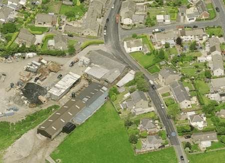 Residential Development Commercial for sale in Ormerod Street, Worsthorne with Hurstwood, Burnley BB10