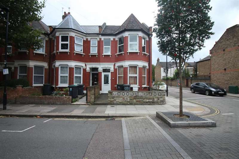 3 Bedrooms End Of Terrace House for sale in Langham Road, London