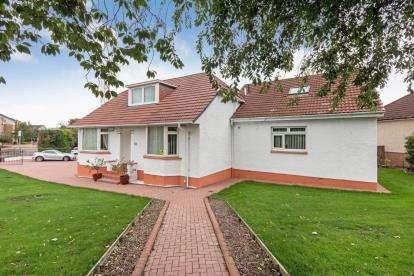 5 Bedrooms Detached House for sale in Kirkintilloch Road, Bishopbriggs