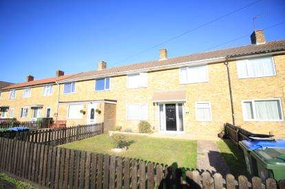 3 Bedrooms Terraced House for sale in Southampton, Hampshire, Na
