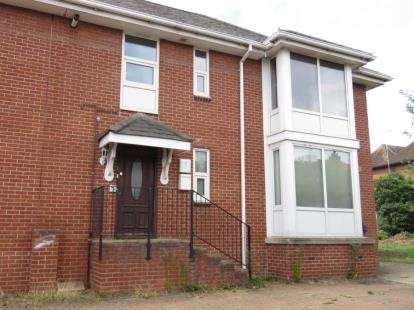 2 Bedrooms Flat for sale in 172 Manor Road, Chigwell, Essex
