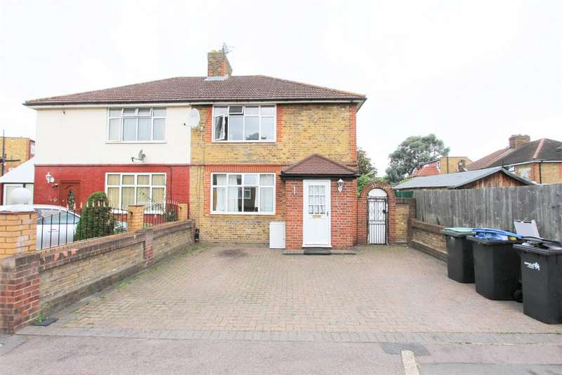 3 Bedrooms House for sale in Chalfont Green, London