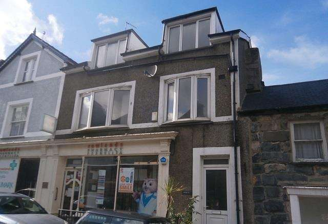4 Bedrooms House for sale in High Street, Harlech