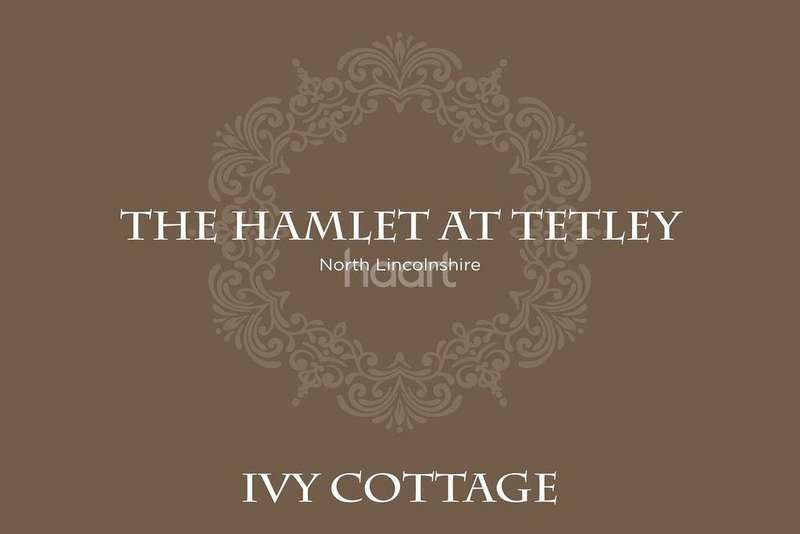 5 Bedrooms Detached House for sale in The Hamlet at Tetley - Ivy Cottage.