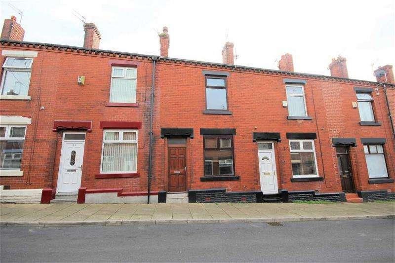 2 Bedrooms Property for sale in Hamilton Street, Stalybridge, Cheshire