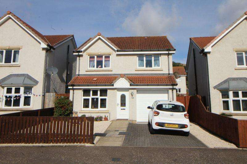 4 Bedrooms Detached Villa House for sale in Kirkton Drive, Burntisland