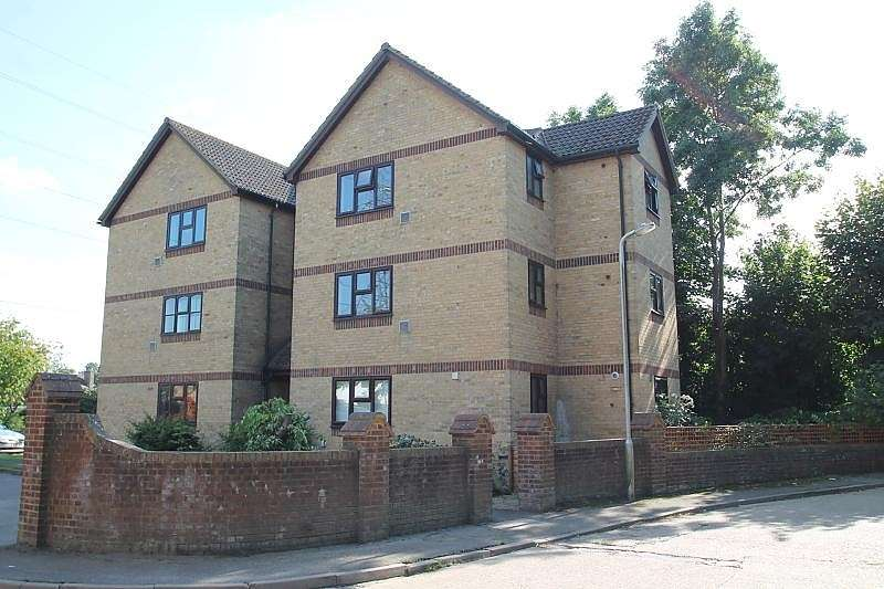 1 Bedroom Flat for sale in Cherry Way, Horton, SL3