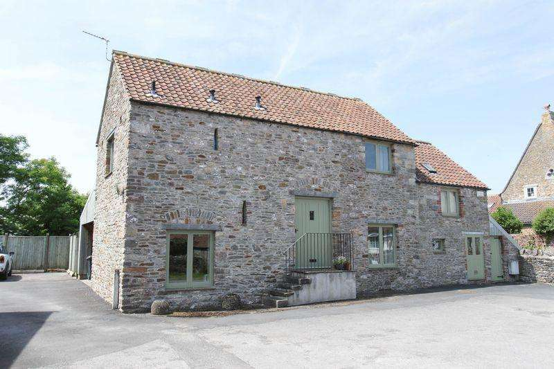 4 Bedrooms Detached House for sale in Kenn, Clevedon
