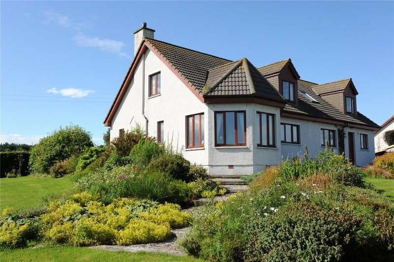 4 Bedrooms Detached House for sale in Skelbo Street, Dornoch, Sutherland