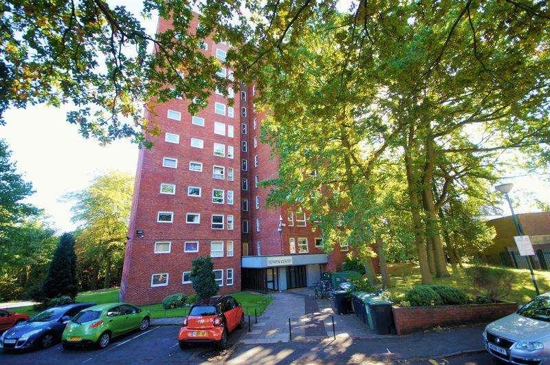 2 Bedrooms Flat for sale in Bowen Court, Wake Green Park, Birmingham - Ground Floor Two Bedroom Flat!