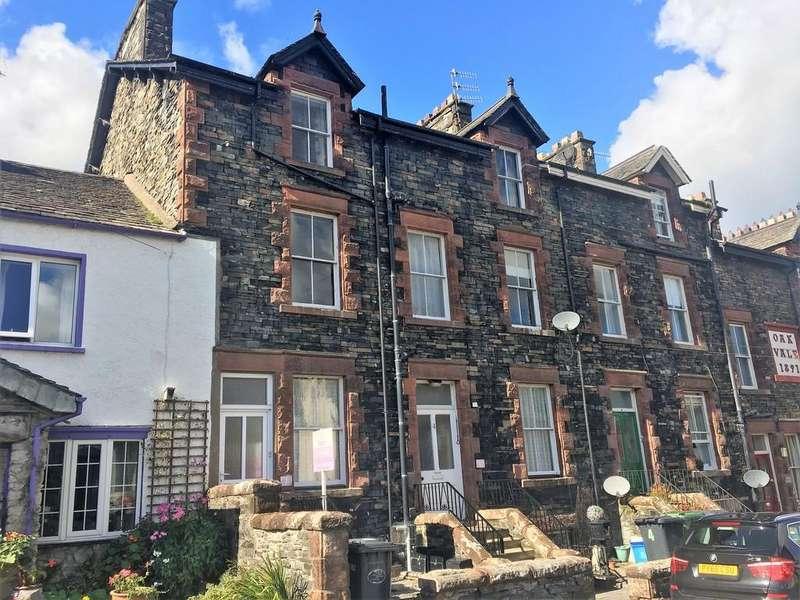 6 Bedrooms Terraced House for sale in Oak Vale, Penny Bridge, Ulverston LA12 7RL