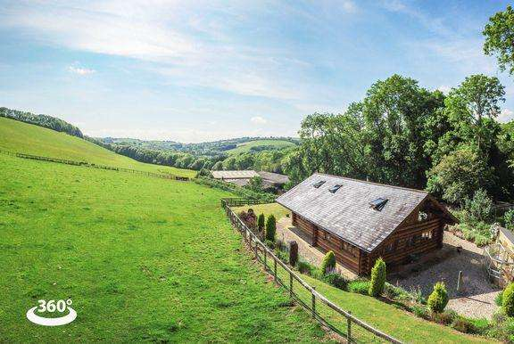 3 Bedrooms Detached House for sale in Hellings Cross near Bathealton, Somerset