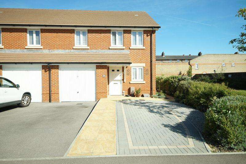 3 Bedrooms Semi Detached House for sale in Union Road, Portsmouth