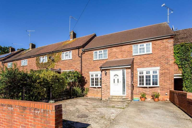 3 Bedrooms Terraced House for sale in Park Drive, Sunningdale