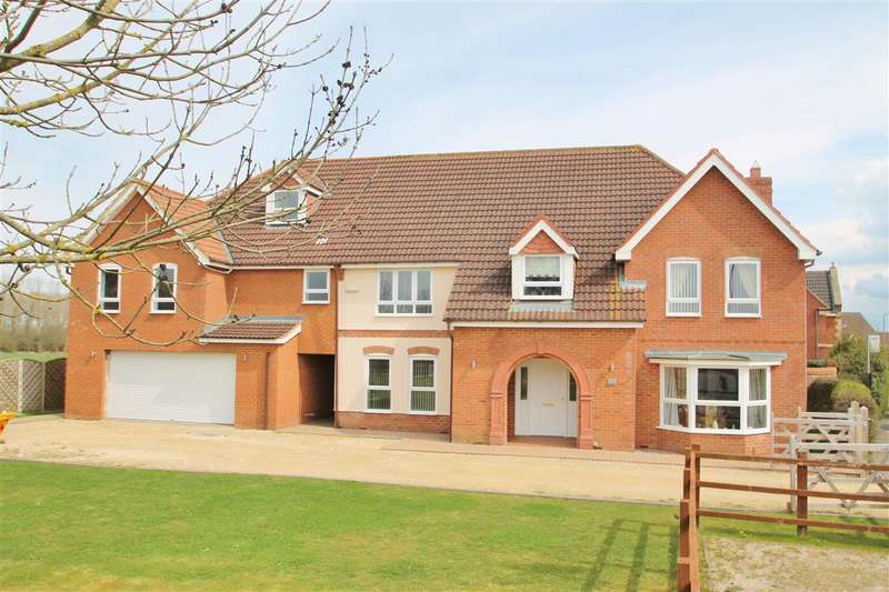 6 Bedrooms Detached House for sale in Cotswolds Way, Calvert Green