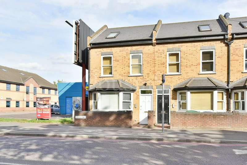 1 Bedroom Ground Flat for sale in Broad Lane, London, N15