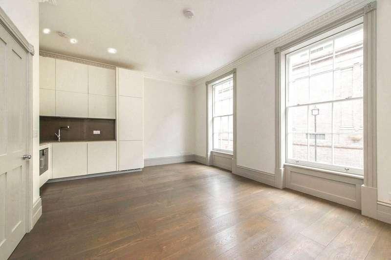1 Bedroom Flat for sale in Greek Street, Soho, London, W1D